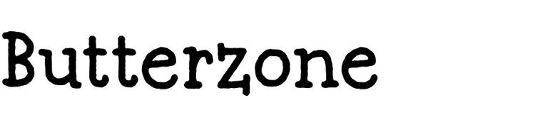 Butterzone