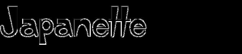 Japanette (SoftMaker)