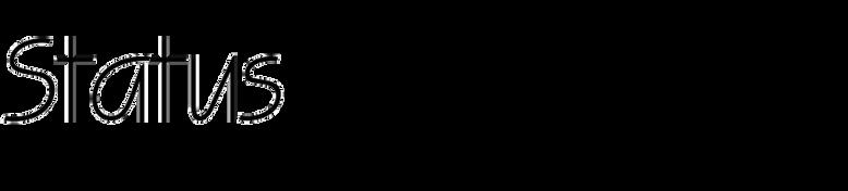 Status (SoftMaker)
