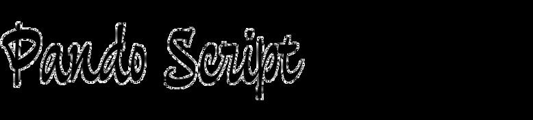 Pando Script