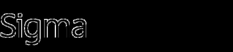 Sigma (Wiescher Design)