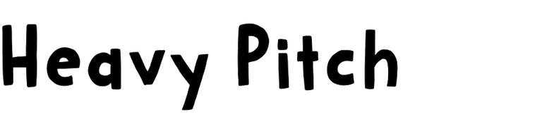 Heavy Pitch