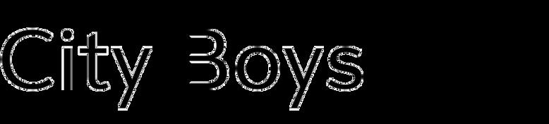 City Boys