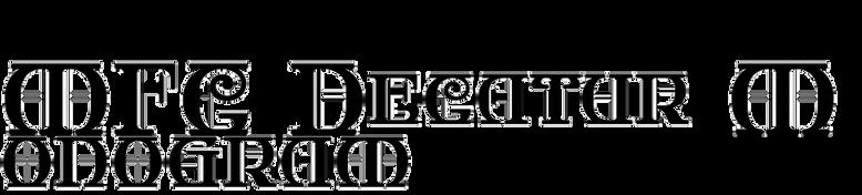 MFC Decatur Monogram