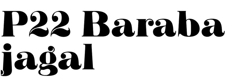 P22 Barabajagal (IHOF)