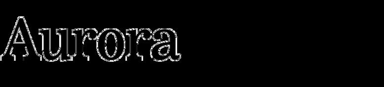 Aurora (Linotype)