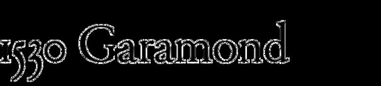 1530 Garamond
