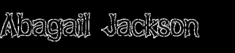 Abagail Jackson