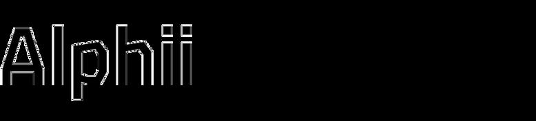 Alphii