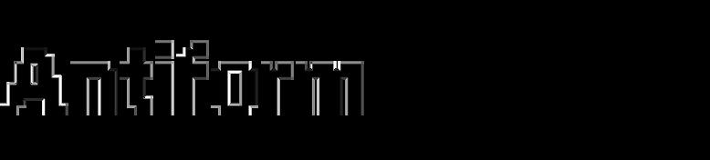 Antiform