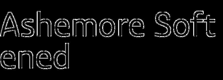 Ashemore Softened