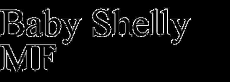 Baby Shelly MF