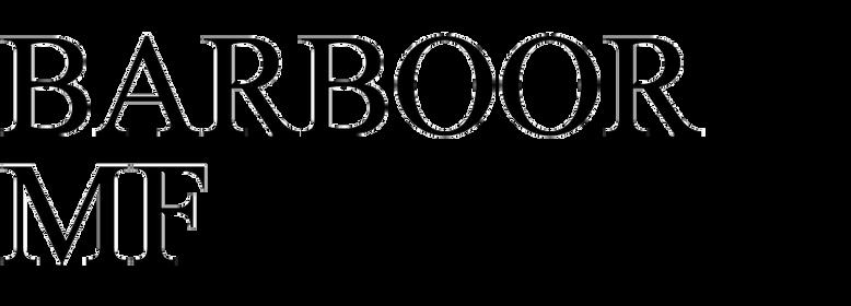 BARBOOR MF