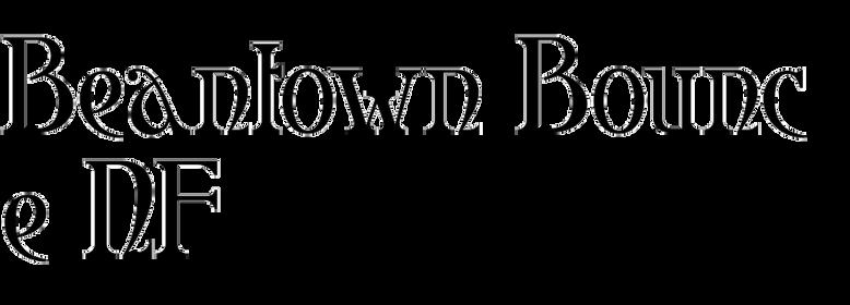 Beantown Bounce NF