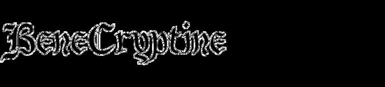 BeneCryptine