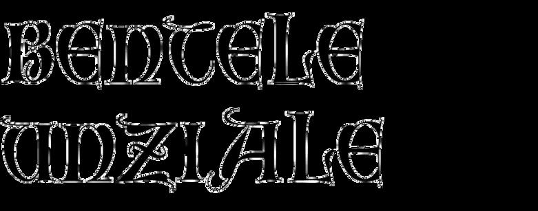 Bentele-Unziale