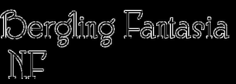 Bergling Fantasia NF