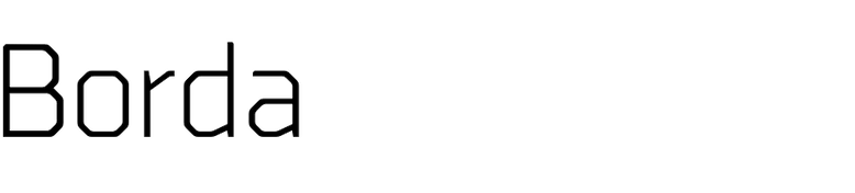 Borda