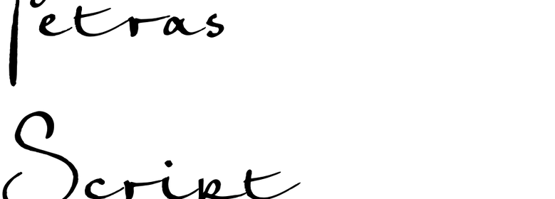 Petras Script