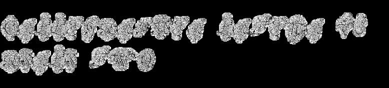 Calligraphia Latina Versals Two