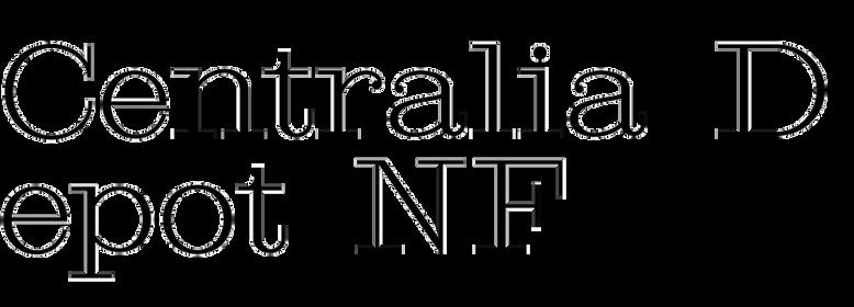 Centralia Depot NF