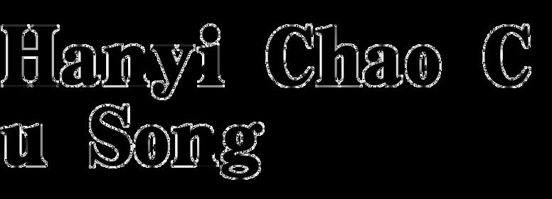 Hanyi Chao Cu Song