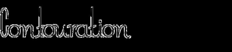 Contouration