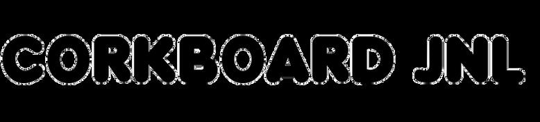 Corkboard JNL