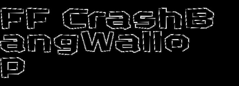 FF CrashBangWallop