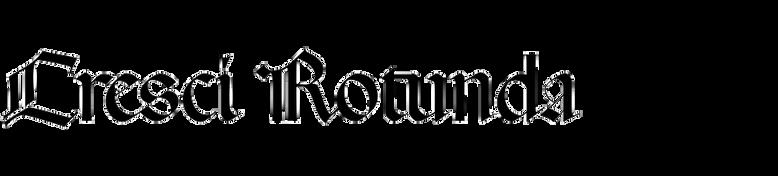 Cresci Rotunda