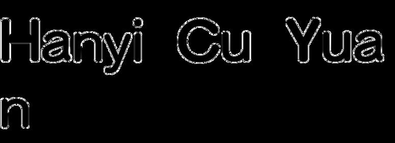 Hanyi Cu Yuan