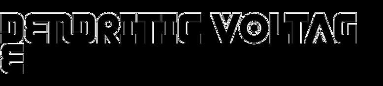 Dendritic Voltage