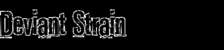 Deviant Strain