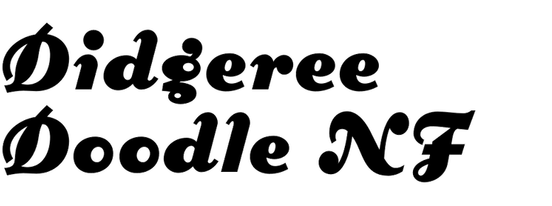 Didgeree Doodle NF