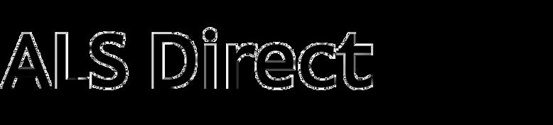 ALS Direct