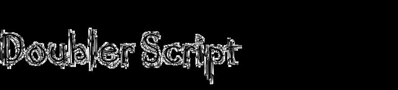 Doubler Script