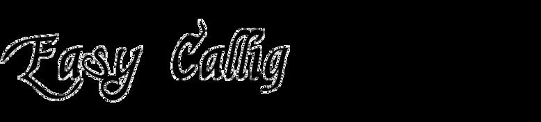 Easy Callig