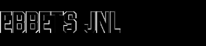 Ebbets JNL