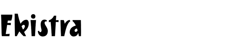 Ekistra