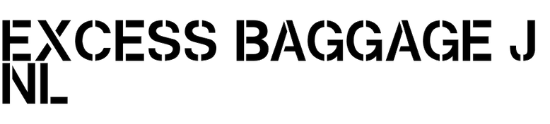 Excess Baggage JNL