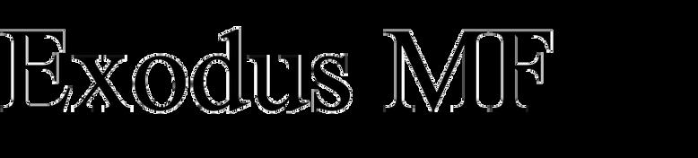 Exodus MF