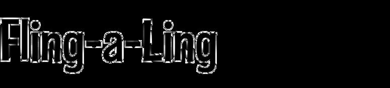 Fling-a-Ling
