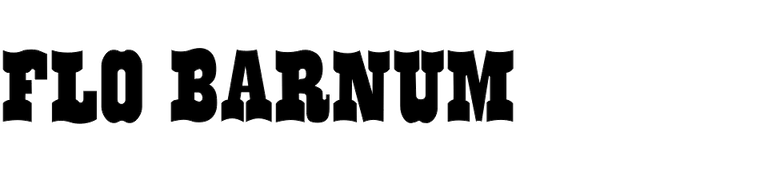 Flo Barnum