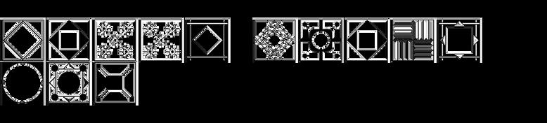 Floor Tiles JNL