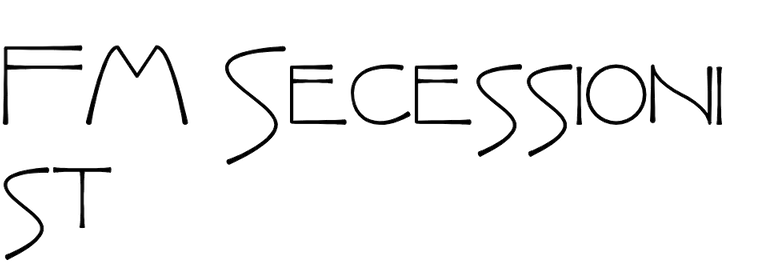 FM Secessionist