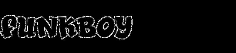 Funkboy