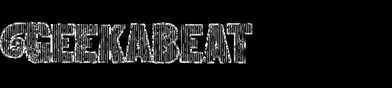 Geekabeat