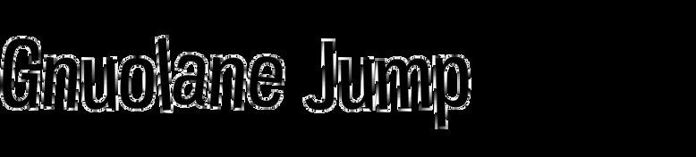 Gnuolane Jump