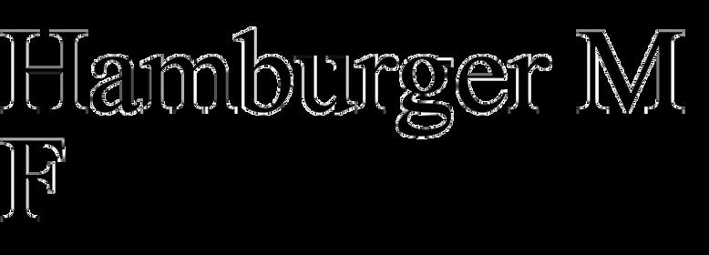 Hamburger MF