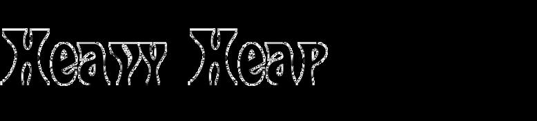 Heavy Heap